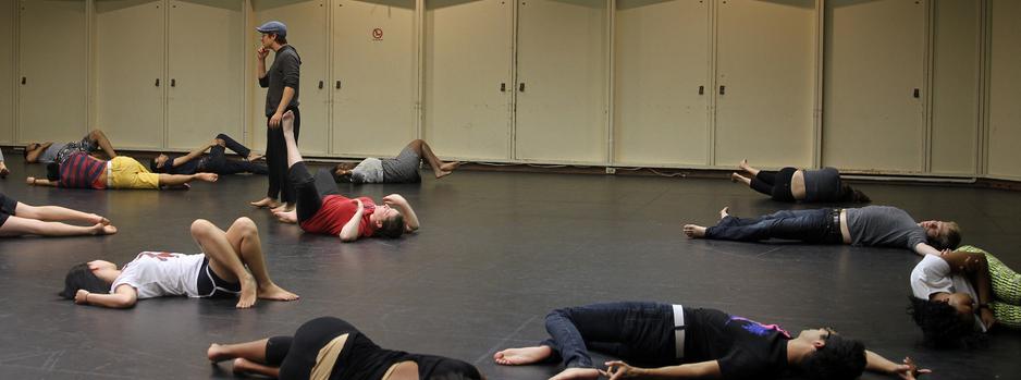 Theatre Arts : An Interdisciplinary Approach 2nd