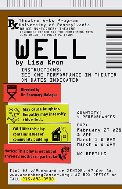 2013 2014 Theatre Arts Program